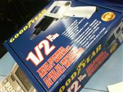 """GOODYEAR Impact Wrench/Driver 33609 1/2"""" CORDLESS IMPACT WRENCH"""